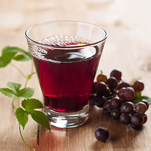 100% Natural Grape Juice Concentrate